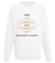 Narodziny legendy bluza z nadrukiem urodzinowe mezczyzna werprint 772 106