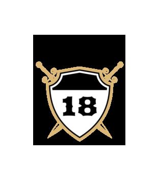 Stan umyslu po osiemnastce grafika na bluze z kapturem meska 774