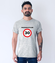 Zakaz zlamany koszulka z nadrukiem urodzinowe mezczyzna werprint 776 57