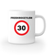 Zakaz zlamany kubek z nadrukiem urodzinowe gadzety werprint 776 159