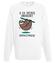 Urodziny na leniwca bluza z nadrukiem urodzinowe mezczyzna werprint 778 106