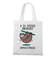 Urodziny na leniwca torba z nadrukiem urodzinowe gadzety werprint 778 161