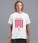 To twoj wynik koszulka z nadrukiem urodzinowe mezczyzna werprint 784 40