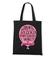Zyczenia dla jubilatow i solenizantow torba z nadrukiem urodzinowe gadzety werprint 788 160