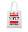 Edycja limitowana torba z nadrukiem urodzinowe gadzety werprint 793 161