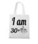 Mam nascie plus i dobrze mi z tym torba z nadrukiem urodzinowe gadzety werprint 795 161