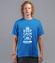 Urodziny ladowanie koszulka z nadrukiem urodzinowe mezczyzna werprint 798 43