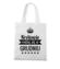 Krolowie rodza sie co miesiac torba z nadrukiem urodzinowe gadzety werprint 801 161