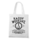 Kazdy wedkarz swoj haczyk chwali torba z nadrukiem wedkarskie gadzety werprint 809 161
