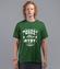 Machaj machaj ino zwawo koszulka z nadrukiem wedkarskie mezczyzna werprint 819 195