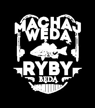 Machaj machaj ino zwawo grafika na koszulke meska 819