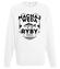 Machaj machaj ino zwawo bluza z nadrukiem wedkarskie mezczyzna werprint 818 106