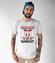 Sposob na sandacza koszulka z nadrukiem wedkarskie mezczyzna werprint 825 47