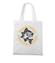 Nie pracuj odpoczywaj z kijem torba z nadrukiem wedkarskie gadzety werprint 842 161