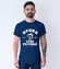 Rybka lubi plywac koszulka z nadrukiem wedkarskie mezczyzna werprint 847 56