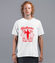 Pasja i zyciem wedkarstwo koszulka z nadrukiem wedkarskie mezczyzna werprint 862 40