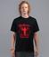 Pasja i zyciem wedkarstwo koszulka z nadrukiem wedkarskie mezczyzna werprint 862 41