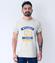 Wyluzuj chodz na ryby koszulka z nadrukiem wedkarskie mezczyzna werprint 869 53