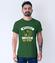 Wyluzuj chodz na ryby koszulka z nadrukiem wedkarskie mezczyzna werprint 870 193