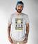 Swiec dobrym przykladem koszulka z nadrukiem chrzescijanskie mezczyzna werprint 882 51