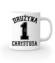 Naleze do druzyny chrystusa kubek z nadrukiem chrzescijanskie gadzety werprint 884 159