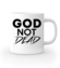 W bogu cala prawda i zycie kubek z nadrukiem chrzescijanskie gadzety werprint 888 159