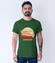 Bozym dzieckiem jestem ja koszulka z nadrukiem chrzescijanskie mezczyzna werprint 890 193