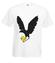 Widzialem orla cien koszulka z nadrukiem smieszne mezczyzna werprint 158 2