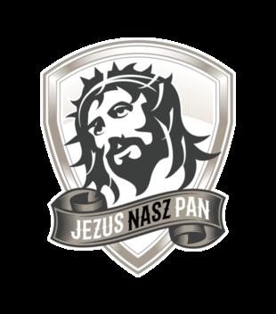 Jezus moim panem grafika na koszulke meska 893