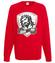 Jezus moim panem bluza z nadrukiem chrzescijanskie mezczyzna werprint 893 108