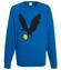 Widzialem orla cien bluza z nadrukiem smieszne mezczyzna werprint 158 109