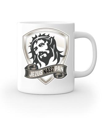 Jezus moim Panem - Kubek z nadrukiem - chrześcijańskie - Gadżety