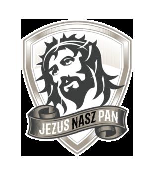 Jezus moim panem grafika na kubek 893