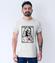 Jezus moj pan koszulka z nadrukiem chrzescijanskie mezczyzna werprint 894 53