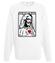 Jezus moj pan bluza z nadrukiem chrzescijanskie mezczyzna werprint 894 106