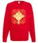 Krzyz symbol i cos wiecej bluza z nadrukiem chrzescijanskie mezczyzna werprint 902 108