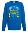 Swiatlem zbawieniem ostoja bluza z nadrukiem chrzescijanskie mezczyzna werprint 906 109