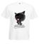 Uzaleznienie od slodyczy koszulka z nadrukiem smieszne mezczyzna werprint 159 2