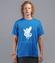 Roztropni nieskazitelni ludzcy koszulka z nadrukiem chrzescijanskie mezczyzna werprint 909 43