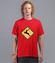 Nie badz jelen kup koszulke koszulka z nadrukiem swiateczne mezczyzna werprint 926 42