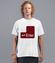 Zatwierdz sie koszulka z nadrukiem dla gracza mezczyzna werprint 930 40