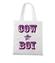 Kowboj czy cow boy torba z nadrukiem smieszne gadzety werprint 944 161