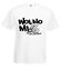 Wolno mi i to duzo koszulka z nadrukiem smieszne mezczyzna werprint 163 2
