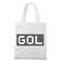 Gol nad golami torba z nadrukiem sport gadzety werprint 947 161