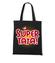 Super tata super gosc torba z nadrukiem dla taty gadzety werprint 948 160