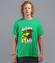Reggae chill i lekkosc stylu koszulka z nadrukiem muzyka mezczyzna werprint 951 194
