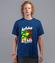 Reggae chill i lekkosc stylu koszulka z nadrukiem muzyka mezczyzna werprint 951 44