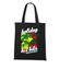 Reggae chill i lekkosc stylu torba z nadrukiem muzyka gadzety werprint 951 160