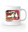 Krowa z humorem kubek z nadrukiem zwierzeta gadzety werprint 954 159