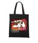 Krowa z humorem torba z nadrukiem zwierzeta gadzety werprint 954 160